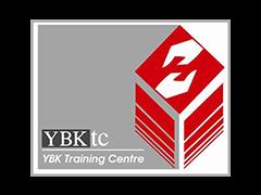 Logo Pusat Latihan YBK